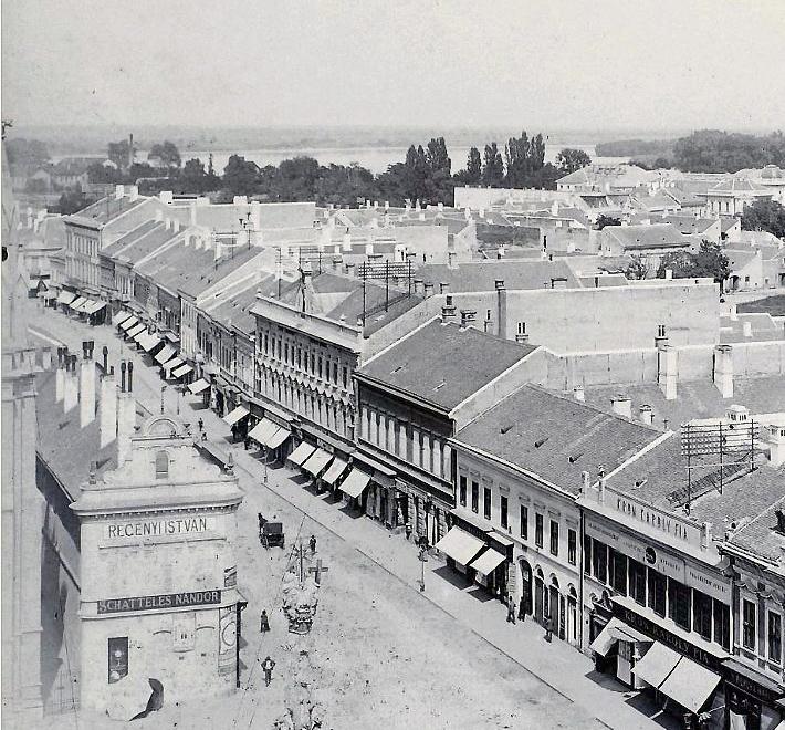 Ова слика има празан alt атрибут; име њене датотеке је Zmaj-Jovina-4-1905-sa-gradske-kuce.jpg