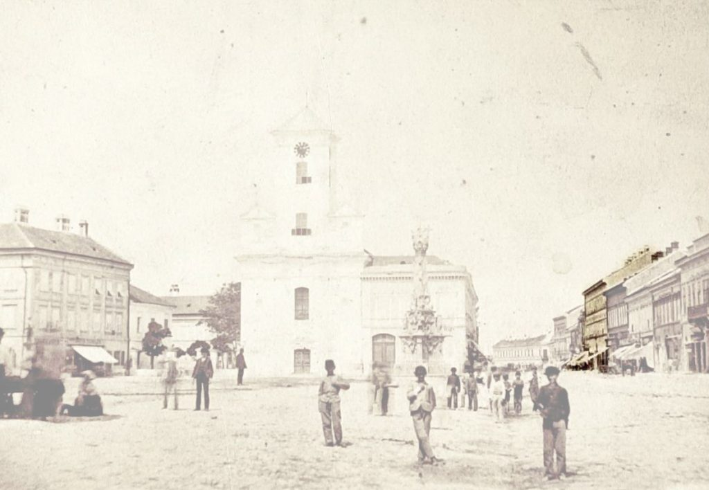 Ова слика има празан alt атрибут; име њене датотеке је Zmaj-Jovina-4-oko-1880-pre-drvoreda-1024x708.jpg