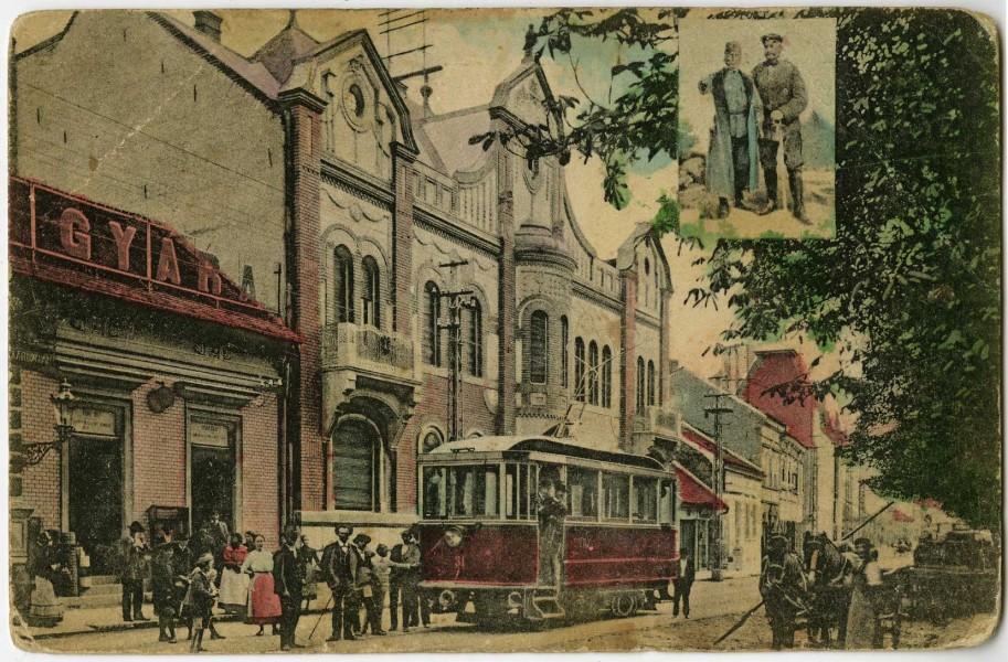 Ова слика има празан alt атрибут; име њене датотеке је Pasiceva-kraj-obojena-oko-1912.jpg