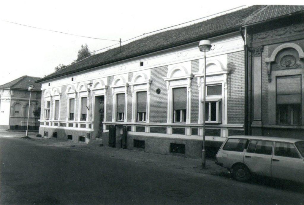 Ова слика има празан alt атрибут; име њене датотеке је Save-Vukovica-10-ugao-sa-Zemljane-cuprije-1980-ih-1024x691.jpg