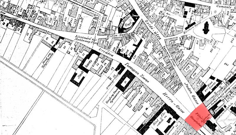 Ова слика има празан alt атрибут; име њене датотеке је Trg-Slobode-Sauterov-plan-1889g.jpg